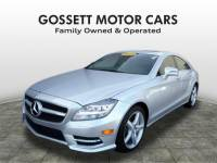 Used 2014 Mercedes-Benz CLS 550 4MATIC Coupe in Memphis, TN