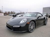 Used 2015 Porsche 911 Turbo Convertible in Memphis, TN
