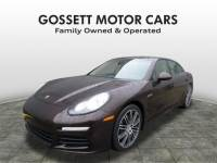 Used 2015 Porsche Panamera 2 Hatchback in Memphis, TN