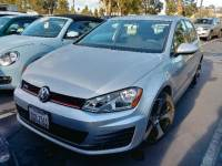 Used 2016 Volkswagen Golf GTI For Sale | Redwood City CA