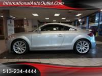 2013 Audi TT 2.0T quattro Premium Plus/NAV for sale in Hamilton OH