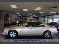2006 Cadillac DeVille DTS Luxury I for sale in Hamilton OH