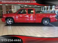 2003 Chevrolet Silverado 1500 SS for sale in Hamilton OH