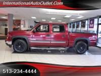 2007 Chevrolet Silverado 1500 CLASSIC --LS /Z71 4WD for sale in Hamilton OH