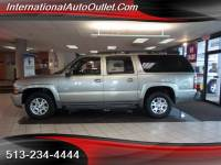 2003 Chevrolet Suburban LS 4WD Z71 for sale in Hamilton OH
