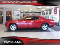 2010 Dodge Challenger SE for sale in Hamilton OH