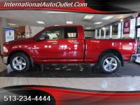 2010 Dodge Ram 1500 SLT for sale in Hamilton OH