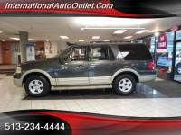 2005 Ford Expedition Eddie Bauer 4WD-DVD for sale in Hamilton OH