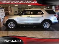 2011 Ford Explorer XLT for sale in Hamilton OH