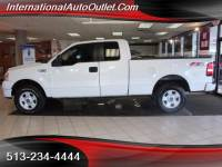 2005 Ford F-150 STX 4dr SuperCab STX for sale in Hamilton OH