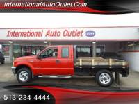 2004 Ford F-250 XLT 4WD DIESEL for sale in Hamilton OH