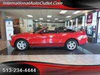 2010 Ford Mustang V6 for sale in Hamilton OH