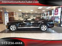 2005 Ford Mustang V6 Premium for sale in Hamilton OH