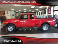 2002 Ford Ranger XLT 4dr SuperCab XLT for sale in Hamilton OH