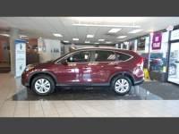 2012 Honda CR-V EX-L-AWD for sale in Hamilton OH