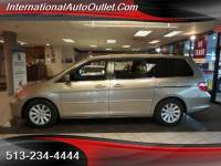 2006 Honda Odyssey Touring for sale in Hamilton OH