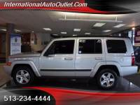 2009 Jeep Commander Sport /AWD for sale in Hamilton OH