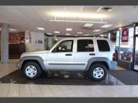 2005 Jeep Liberty Sport for sale in Hamilton OH