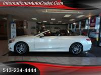 2017 Mercedes-Benz S 550 CONVERTIBLE for sale in Hamilton OH