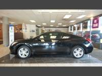 2010 Nissan Altima 2.5 S / 6SPEED for sale in Hamilton OH