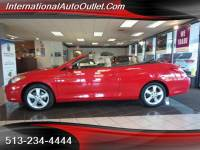 2006 Toyota Camry Solara SLE V6 for sale in Hamilton OH