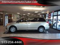 2007 Toyota Sienna LE 7-Passenger-AWD for sale in Hamilton OH