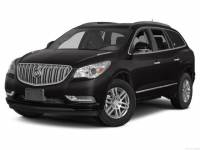 2014 Buick Enclave Leather FWD SUV