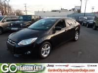 Used 2012 Ford Focus SE Sedan For Sale | Hempstead, Long Island, NY