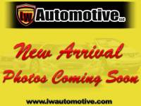 2011 Suzuki Grand Vitara Limited 4WD
