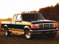Pre-Owned 1996 Ford F-150 XL Truck For Sale | Asheville NC