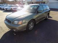 2003 Subaru Outback Limited
