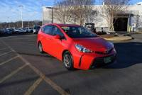 Certified Pre-Owned 2015 Toyota Prius V STD FWD Station Wagon