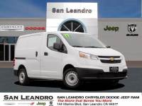 2017 Chevrolet City Express 1LS Van Cargo Van