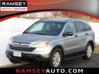 Used 2007 Honda CR-V 4WD EX For Sale near Des Moines, IA
