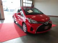 Certified 2015 Toyota Yaris LE in Pocatello