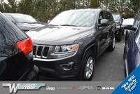 Certified Used 2014 Jeep Grand Cherokee Laredo 4WD Laredo Long Island, NY
