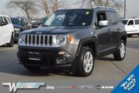 Certified Used 2016 Jeep Renegade Limited 4WD Limited Long Island, NY