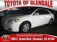 Used 2008 Toyota Camry, Glendale, CA, , Toyota of Glendale Serving Los Angeles   4T1BE46K68U765952