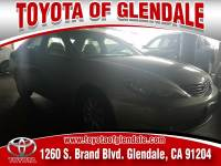 Used 2006 Toyota Camry, Glendale, CA, , Toyota of Glendale Serving Los Angeles | 4T1BE32K56U128435