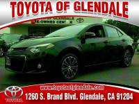 Used 2015 Toyota Corolla, Glendale, CA, , Toyota of Glendale Serving Los Angeles | 5YFBURHE8FP239019