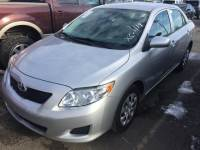 Used 2010 Toyota Corolla LE for sale in Lawrenceville, NJ
