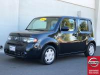 Certified 2014 Nissan Cube 1.8 S For Sale