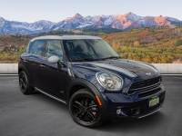 Pre-Owned 2016 MINI Cooper Countryman S AWD