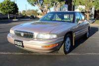 1998 Buick LeSabre Limited 4-Speed Automatic
