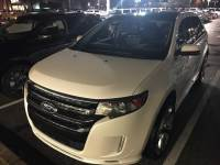 Pre-Owned 2013 Ford Edge Sport with Navigation