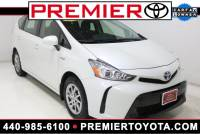 Certified Pre-Owned 2017 Toyota Prius V STD FWD Station Wagon
