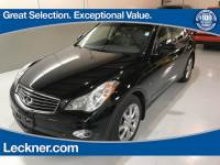 Used 2014 INFINITI QX50 For Sale | Springfield VA