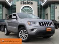 2015 Jeep Grand Cherokee Laredo 4WD Laredo