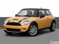 2008 MINI Cooper S S Hatchback
