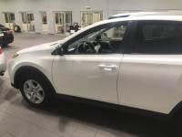 2015 Toyota RAV4 LE (A6) SUV All-wheel Drive
